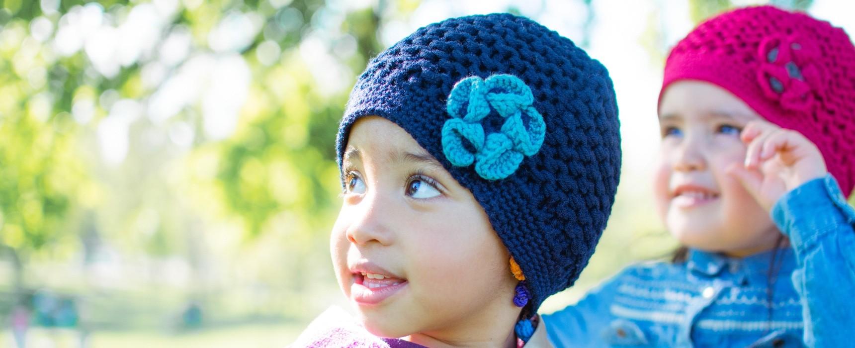 Bonnet Flora